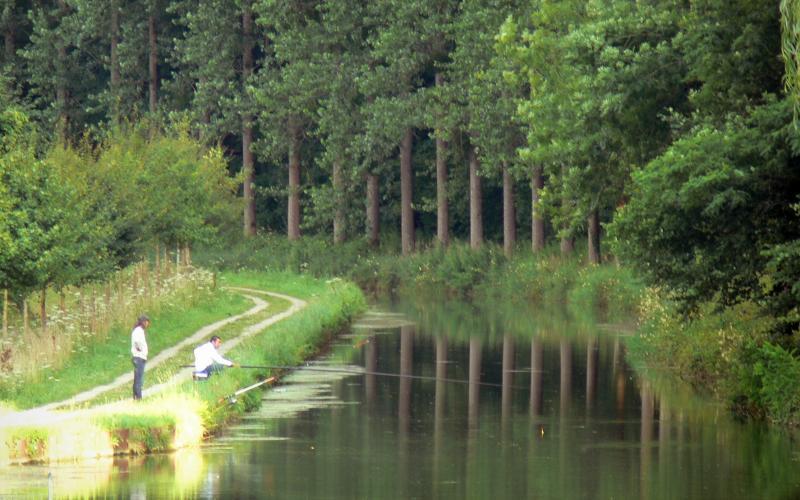 Landschappen van de seine et marne 4 afbeeldingen met - Pisciniste seine et marne ...