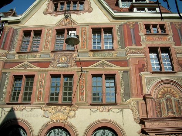 Sélestat - Tourism, holidays & weekends guide in the Bas-Rhin