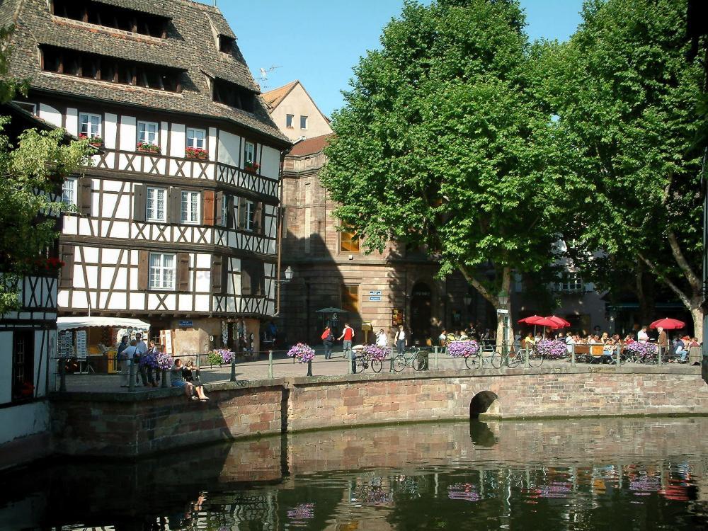 Foto - Strasbourg - 54 immagini di qualità in alta definizione