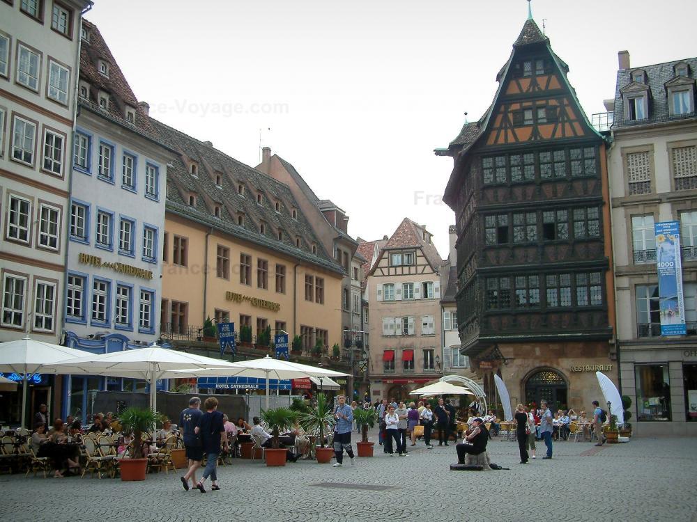 Photos Strasbourg Guide Tourisme Amp Vacances