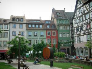 Strasbourg 54 images de qualit en haute d finition for Jardin 54 rue de fecamp