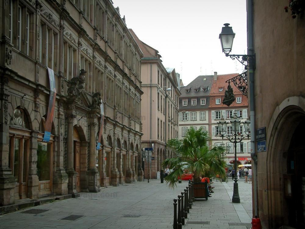 photos - strasbourg - tourism & holiday guide