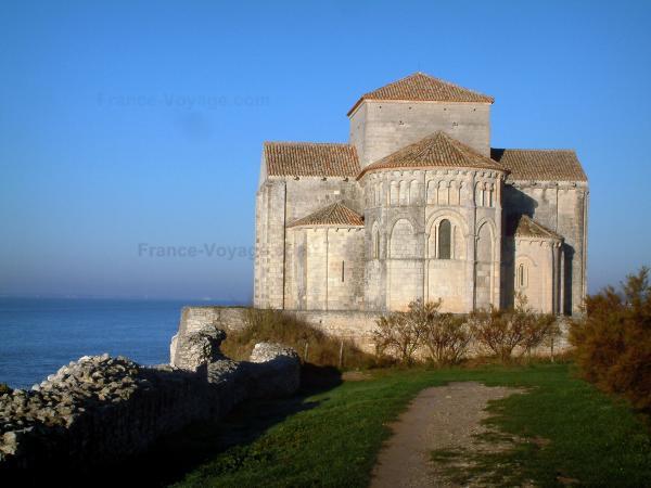 Talmont Sur Gironde   Führer Für Tourismus, Urlaub U0026 Wochenenden In Der  Charente