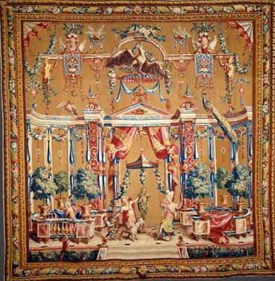 La tapisserie de beauvais guide tourisme vacances - Galerie nationale de la tapisserie beauvais ...