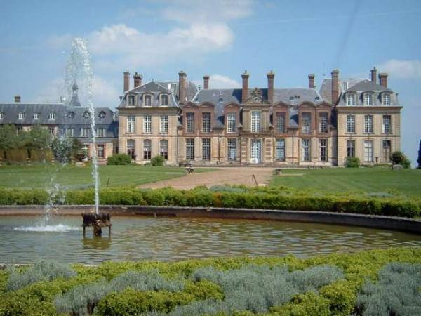 The thoiry park tourism holiday guide for Yvelines actives