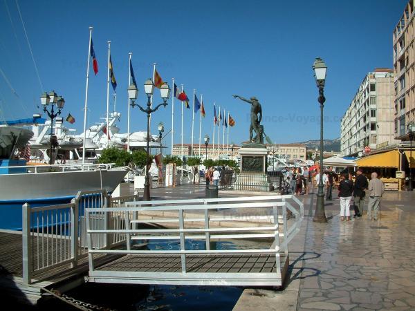 Hotel De Ville De Toulon