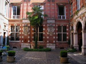 Toulouse - Mansion