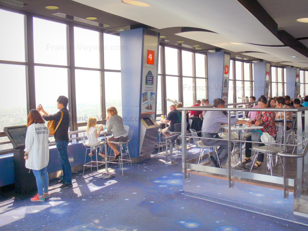 photos la tour montparnasse guide tourisme vacances. Black Bedroom Furniture Sets. Home Design Ideas