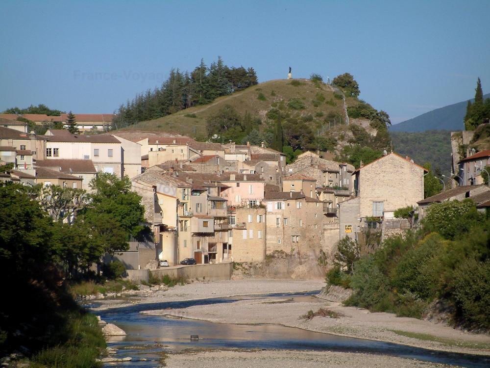 Photos vaison la romaine guide tourisme vacances - Hotel vaison la romaine piscine ...