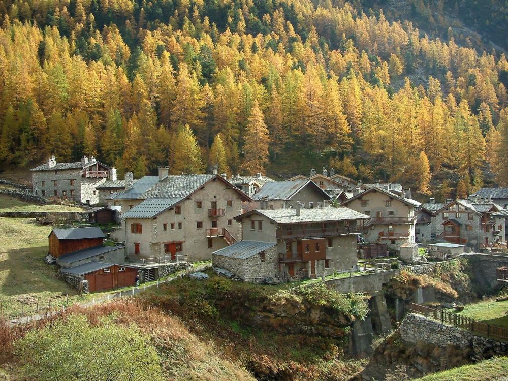 Photos val d 39 is re guide tourisme vacances - Office du tourisme de champagny en vanoise ...