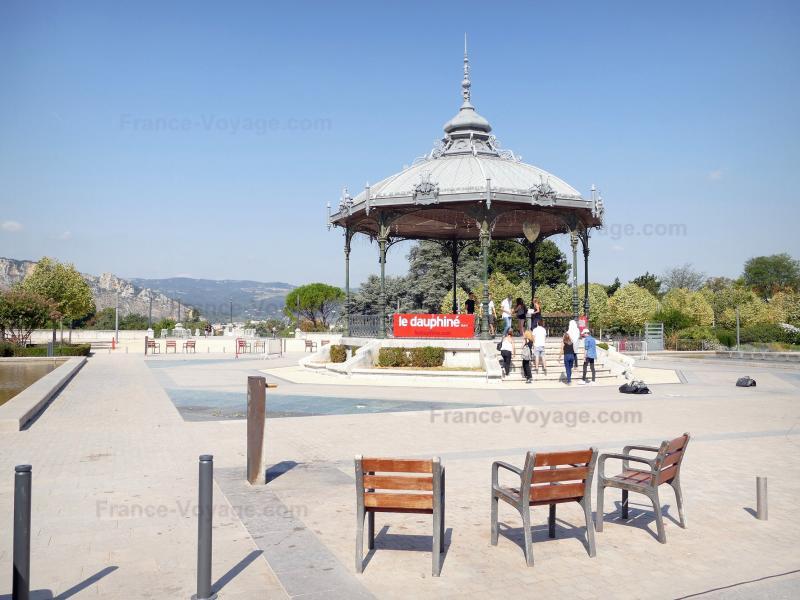 Valence - Guide tourisme, vacances & week-end dans la Drôme