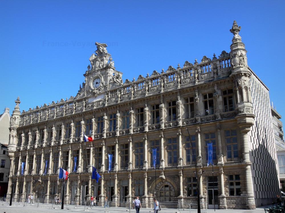 Photos valenciennes guide tourisme vacances - Office tourisme valenciennes ...