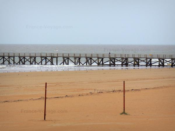 Guide of the Vendée - Tourism, holidays & weekends in the Vendée