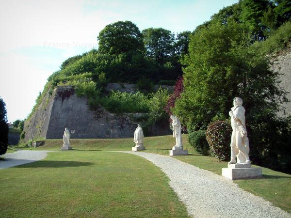 Verdun - Tourism, holidays & weekends guide in the Meuse