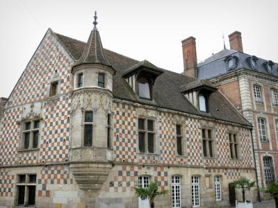Verneuil sur avre guide tourisme vacances - Office de tourisme verneuil sur avre ...