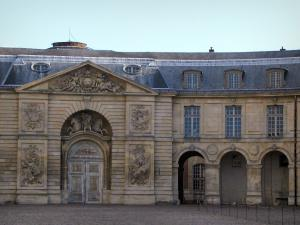 Versailles - Stables