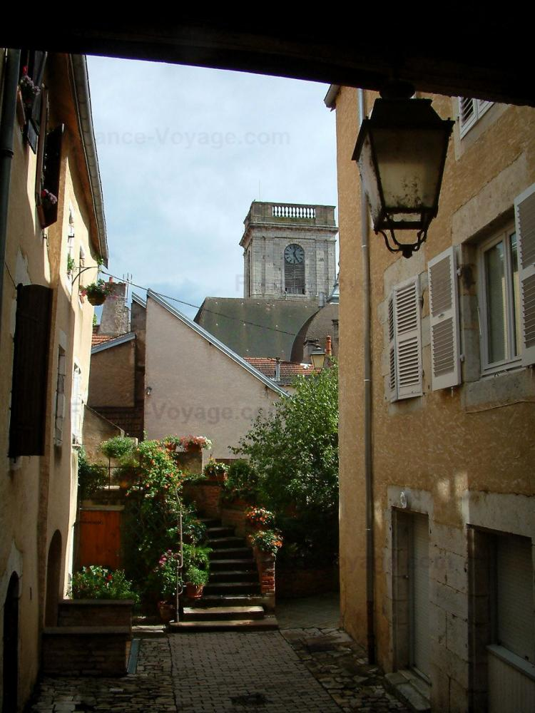 Foto vesoul guida turismo e vacanze - Facciate di case colorate ...
