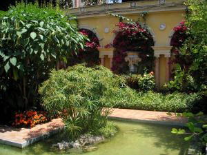 Villa Ephrussi de Rothschild - 23 Qualitätsbilder in hoher Auflösung