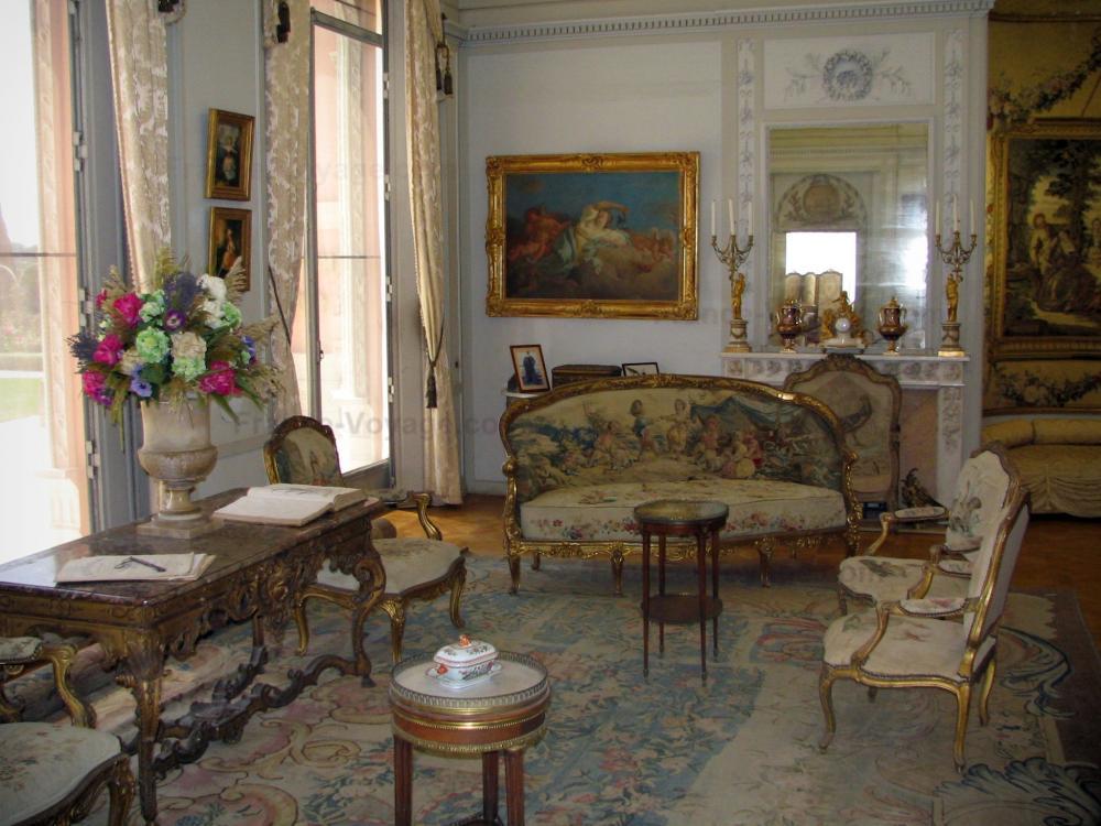 Photos villa ephrussi de rothschild 23 images de qualit en haute d finition - Jardin interieur villefranche ...