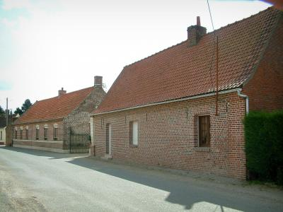 Villages of the Pas-de-Calais