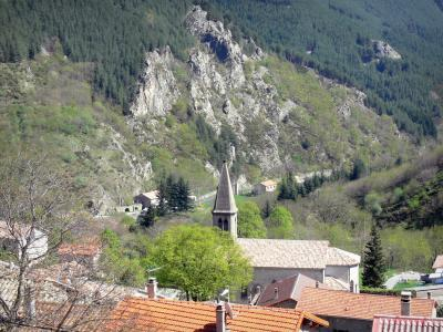 Volane valley