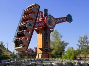 Walibi rhne alpes theme park tourism holiday guide add to itineraryremove from itinerary thecheapjerseys Choice Image