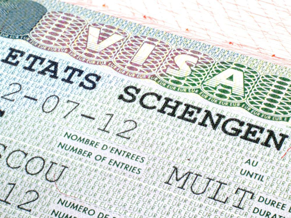 Ottenere un visto per la Francia - Turismo, Vacanze e Weekend