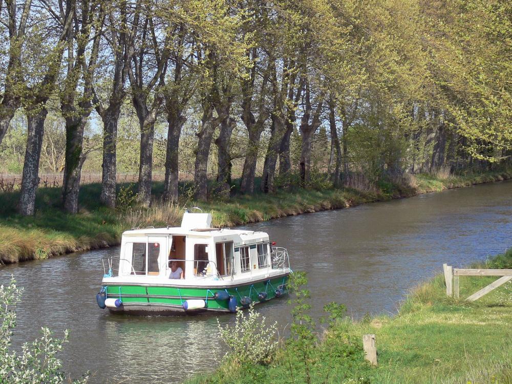 tourisme-fluvial - Photo