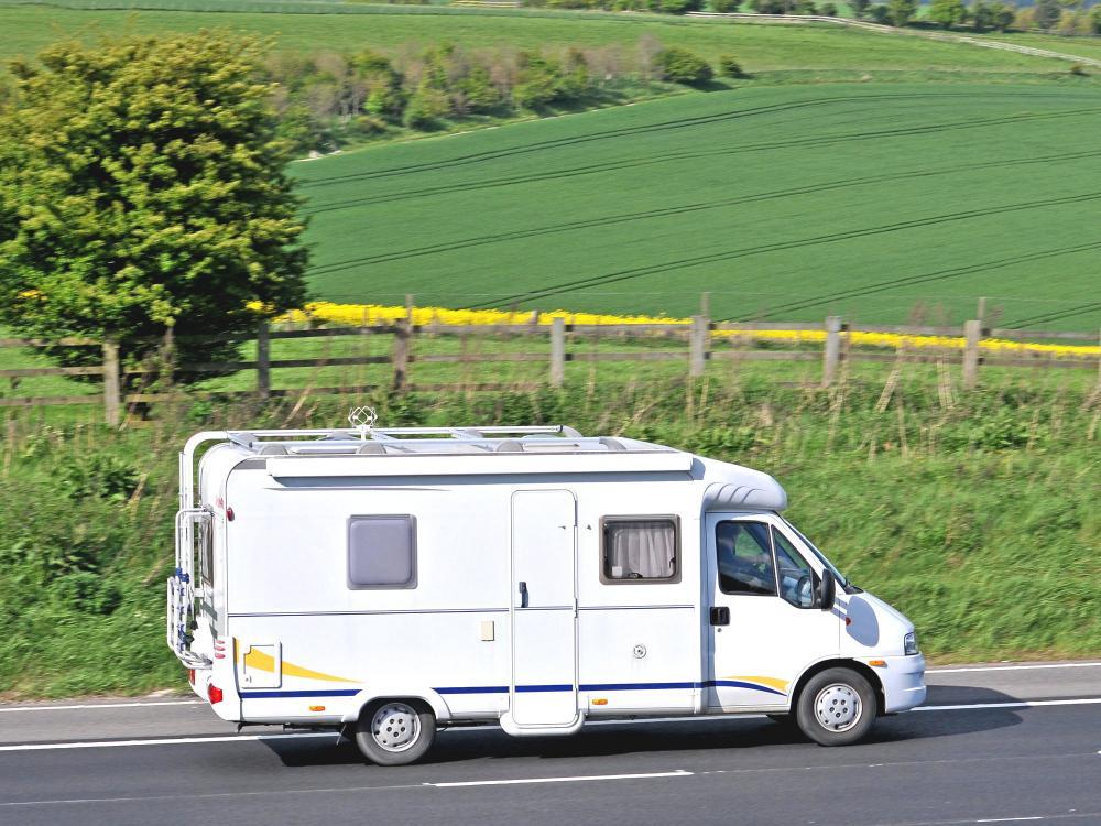 Voyager en camping,car