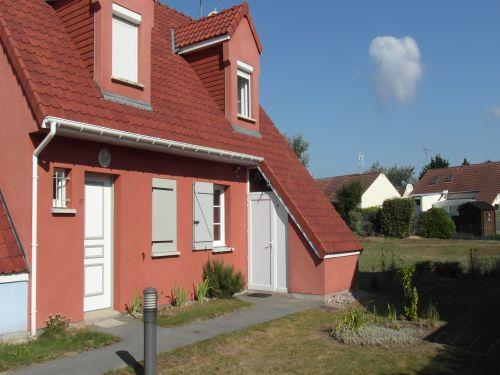 28 Hameau des 3 Fontaines - Rental - Holidays & weekends in Camiers