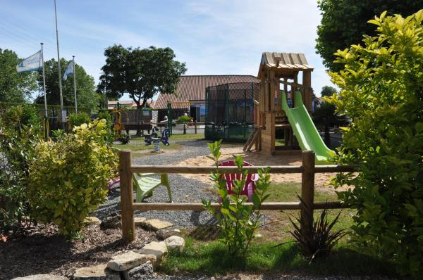 Aigrefeuille la taillee - Camping - Vrijetijdsbesteding & Weekend in Aigrefeuille-d'Aunis