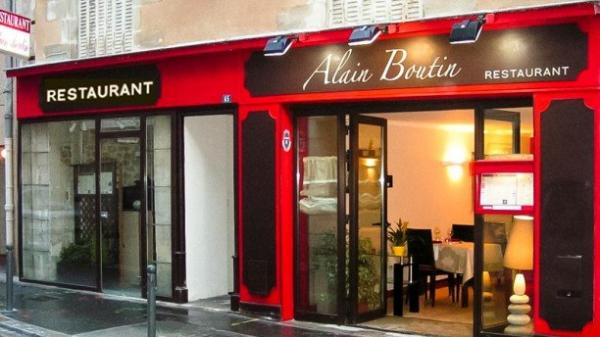Alain Boutin - Restaurant - Holidays & weekends in Poitiers