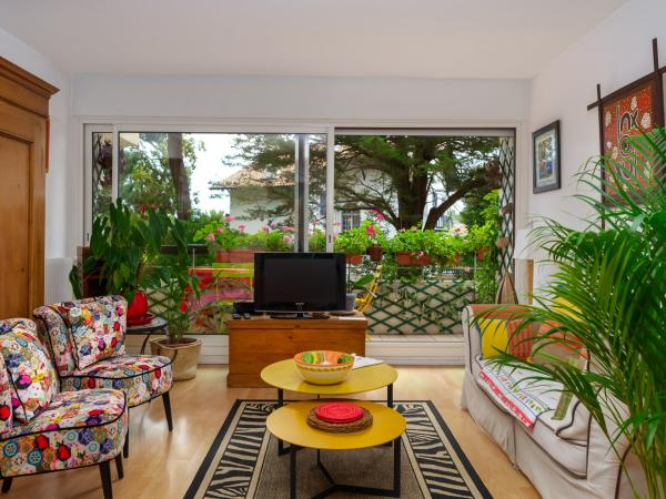 Anglet chambre d 39 amour biarritz beau t3 location de - Restaurants anglet chambre d amour ...