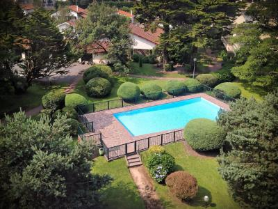 Anglet chambre d 39 amour biarritz nice flat vacation - Restaurants anglet chambre d amour ...