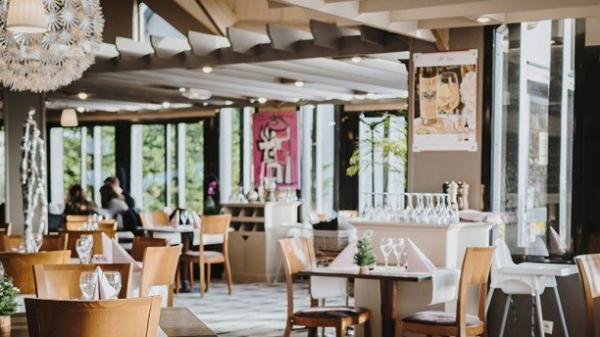 L'Annexe de Cabourg - Restaurant - Holidays & weekends in Cabourg