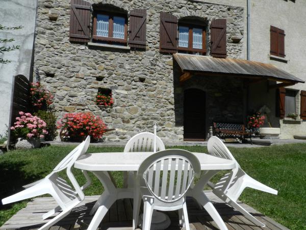 Appartement pour 4 personne location de vacances risoul - Location appartement week end amsterdam ...
