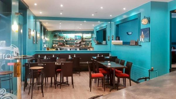 L'Astrolabe Café - Restaurant - Holidays & weekends in Condé-en-Normandie
