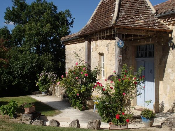 Au Chien Pèlerin - Bed & breakfast - Holidays & weekends in Sainte-Mère