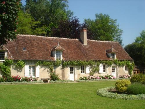 Au Gros Chêne - Bed & breakfast - Holidays & weekends in Allouis