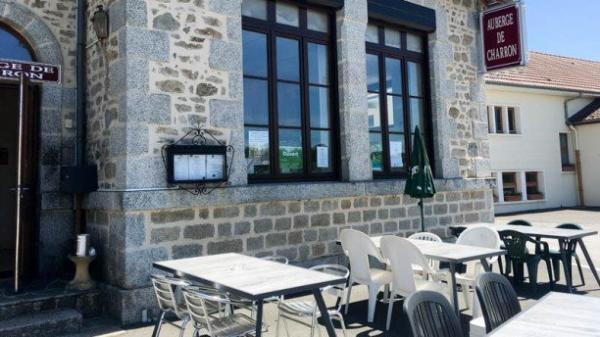 Auberge de Charron - Restaurant - Holidays & weekends in Charron