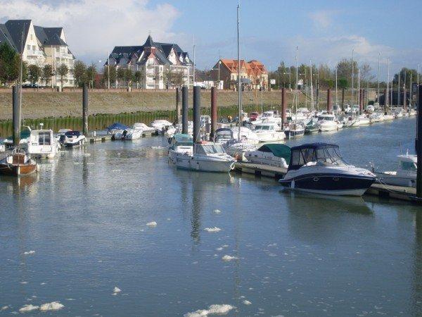 Photos la baie de somme campsite in le crotoy - Restaurant du port le crotoy ...