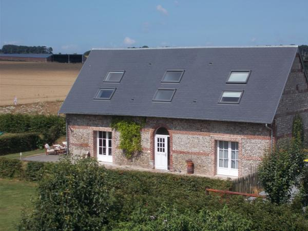 The barn of Armand - Rental - Holidays & weekends in Mentheville