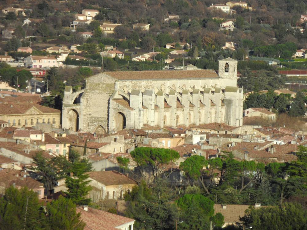 Photos - La Bastide des Templiers - Maison d'hôtes