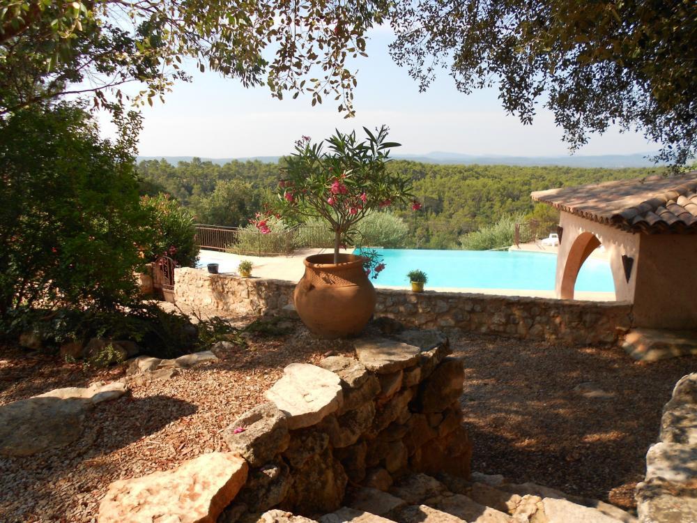 Foto 39 s les bastides provencales location villas vakantie accommodatie - Les bastides provencales ...