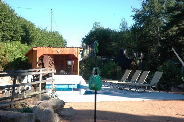 I Beaudiers Cottage 03250 Chatel-Montagne - Affitto - Vacanze e Weekend a Châtel-Montagne