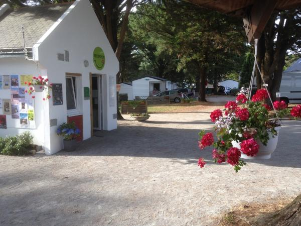 Le Beaupré - Campsite - Holidays & weekends in Mesquer