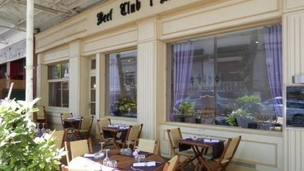 Le Beef Club Arcadiére - Restaurant - Vacances & week-end à Vichy