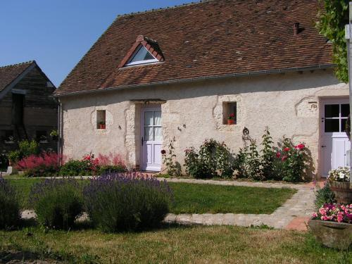 La belle vallée - Bed & breakfast - Holidays & weekends in Saint-Firmin-des-Prés