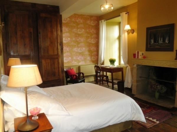 Berenice dupuy chambre d 39 h tes corseul for Week end chambre d hotes