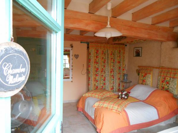 La Bergerie - Bed & breakfast - Holidays & weekends in Sainte-Opportune